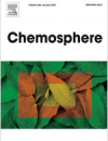 Chemosphere cover